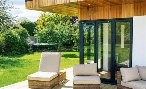 veranda ideas uk verandas and covered outdoor spaces homebuilding