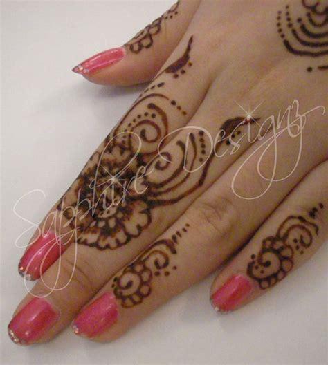 design henna kahwin sapphire designz andaman dan solekan di puchong selangor