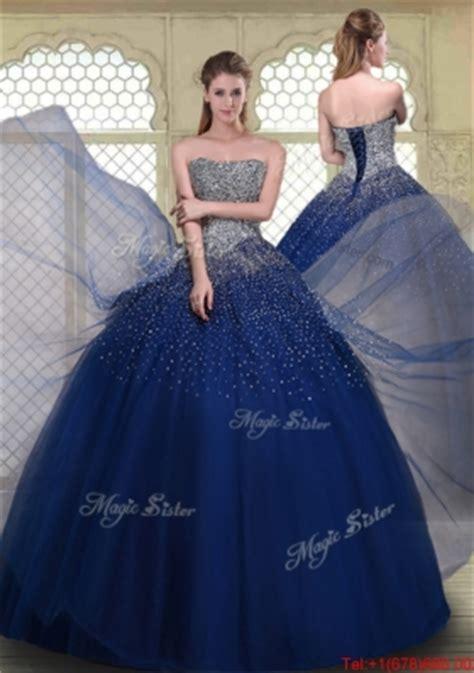 royal blue quinceanera dresses | royal blue sweet 16 dress