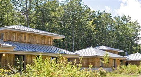 Cottage Center by Plan Des Cottages Center Parc Les Bois Francs Myqto
