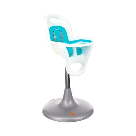 boon flair high chair blue boon flair high chair blue white baby shop