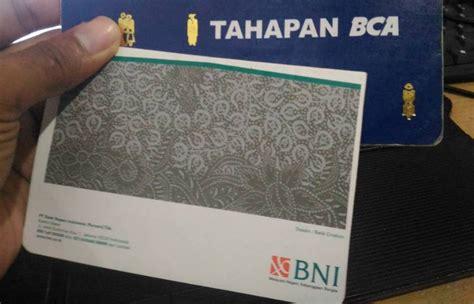 cara membuat buku rekening mandiri yang hilang hanya bayar rp 5 juta perumahan tunas regency batam siap