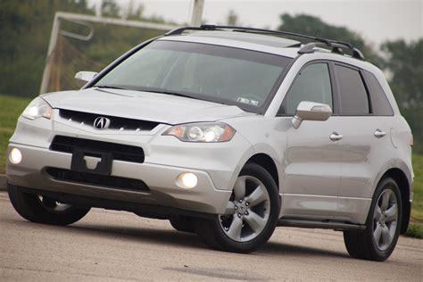car owners manuals for sale 2007 acura rdx engine control 2007 used acura rdx for sale