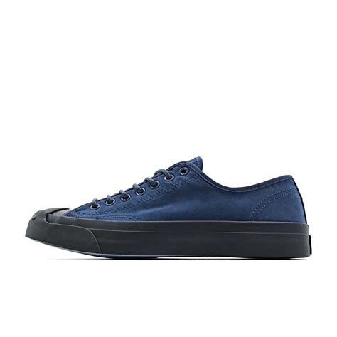 Jual Converse Purcell Navy converse purcell ox low navy blue jack4n