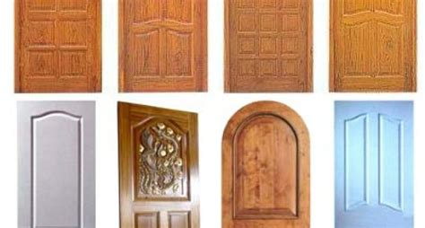 different types of doors advantages and disadvantages of different types of doors