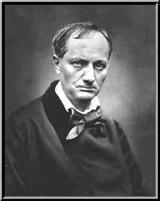 Canela y limón: Charles Baudelaire (Francia)