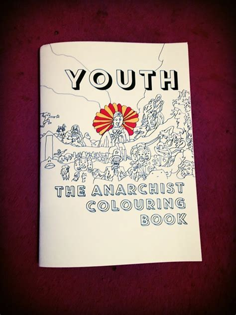 the anarchist cookbook books spill books martin quot youth quot the anarchist