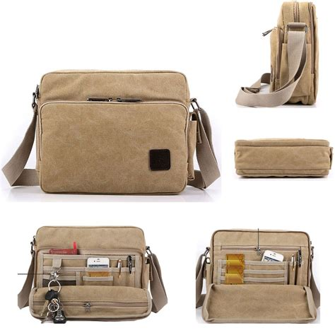 Travel Messenger Bag casual s messenger bag canvas crossbody shoulder bags