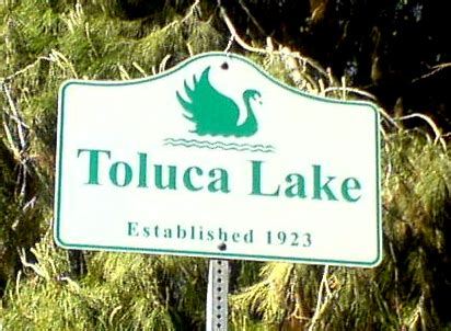 toluca lake, los angeles wikipedia