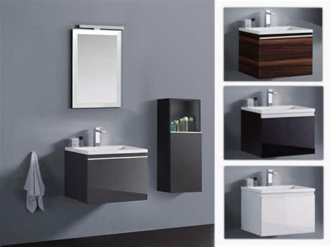 Badezimmer Unterschrank Schwarz Braun by Badm 246 Bel Set G 228 Ste Wc Waschbecken Waschtisch Spiegel Cosma