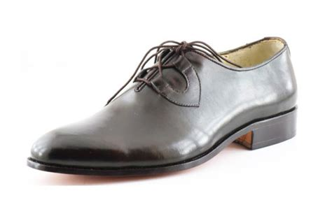 Shoes Mux 1 mux leather