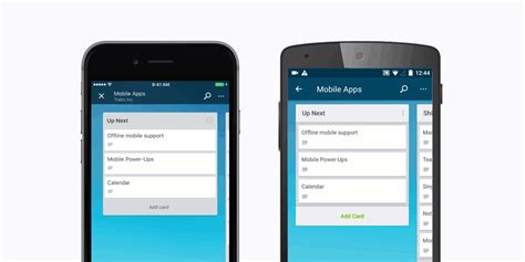 mobile offline trello goes the hook work everywhere with mobile offline