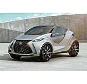 Lexus To Skip Plug In Hybrids Favour Of Fuel Cell Cars