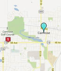 map of camrose alberta canada camrose ab hotels motels see all discounts