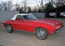1963 corvette specs, colors, facts, history, and