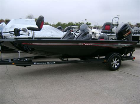 ranger aluminum boats for sale in texas ranger rt 198 p boats for sale in texas