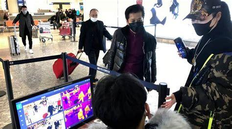 coronavirus spreads anxiety rises  china