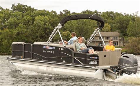 fishing boat rental brainerd mn performance tritoon rentals brainerd lakes area mn