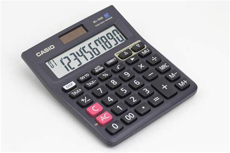 Timbangan Digital Casio jual casio mj 100d jual casio desktop mj 100d di