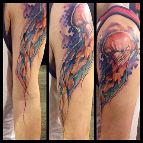 watercolor tattoo tucson 17 best images about tattoos on belly button