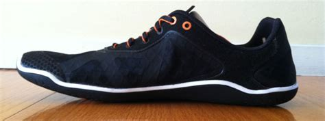 vivo barefoot running shoes vivobarefoot one shoe review