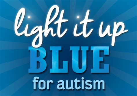 light it up blue light it up blue benefit for autism scotia with