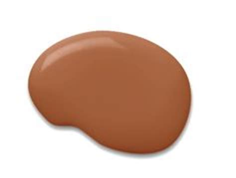 orange paint colors on pinterest | brown paint colors
