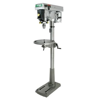 hitachi 16mm bench drill press 750w b16rm drilling