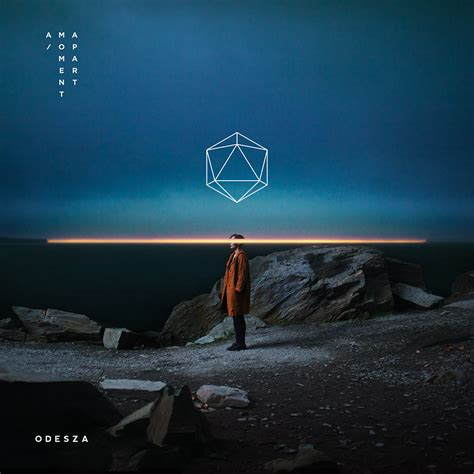 appart of news odesza