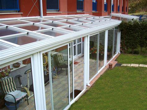 fotos de techos de policarbonato para garage terrazas