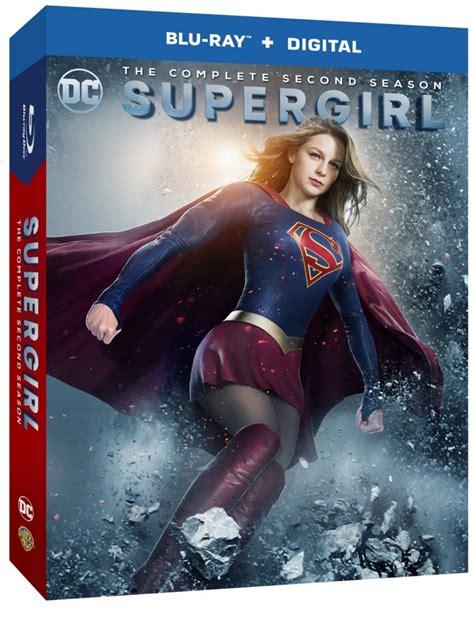 Dvd Series The Flash Complete Season 1 2 3 supergirl season 2 flies onto dvd this august the geekiary