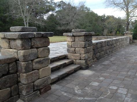 Landscape Rock Kissimmee Fl Pin By Stonecraft Pavers On Outdoor Ideas With Pavers