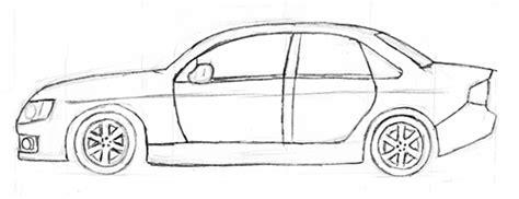 Auto Bilder Selber Malen autos zeichnen
