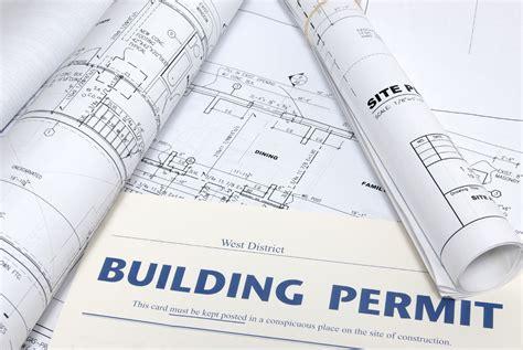 California Permits Comprehensive Building Permit Report Building Permits Blueprints