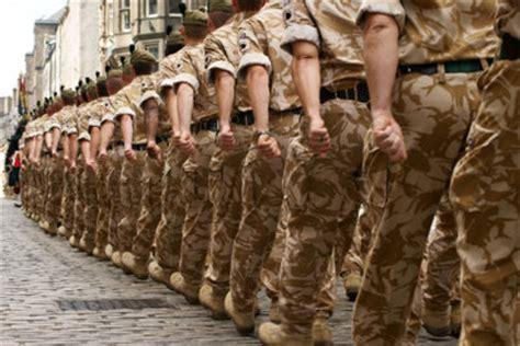 Bewerbung Bundeswehr Voraubetzungen Bei Der Bundeswehr Verpflichten Darauf Sollten Sie Achten