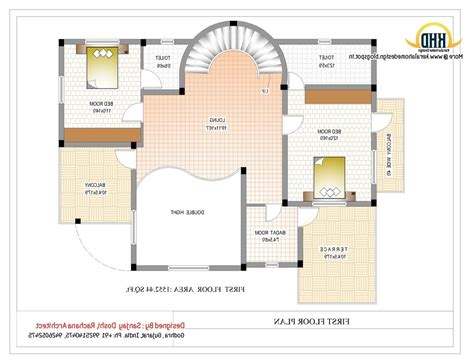 300 feet to meters house plans for 300 square meter