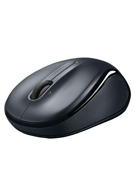 Logitech Mouse M325 Wireless logitech m325 silver wireless mouse gaming