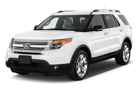 suv ford explorer 2014 ford explorer reviews and rating motor trend