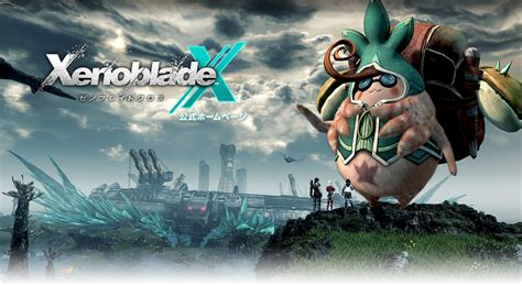 vegetables xenoblade 2 best new characters of 2015 on nintendo s