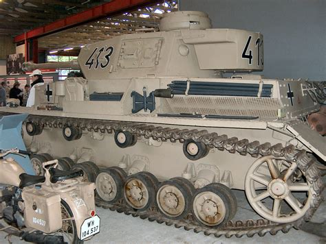 panzer iv ausf g walk around page 1