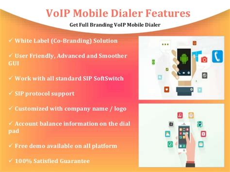 mobile voip deal voip mobile dialer emerge your calling business