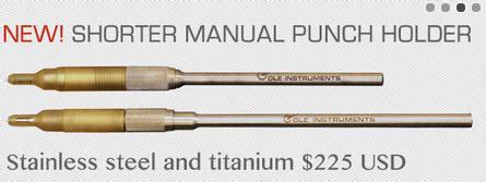 hair transplantation tools tools for hair transplant follicular unit extraction