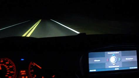 bmw dashboard at night bmw tram road faster ride speedometer night time dashboard