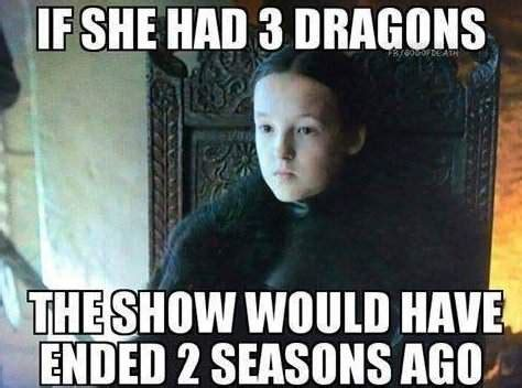 Game Of Throne Memes - lyanna mormont on game of thrones memes you need to see