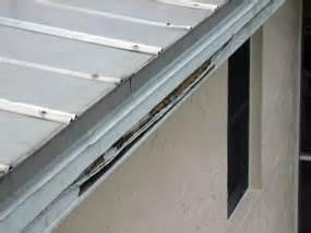 Dormer Trim Metal Roof Repair Metal Roof Restoration Naples Fl