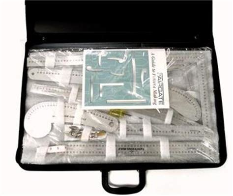 fashion design kit for adults fairgate 15 200 fashion designers metric carryall kit ebay