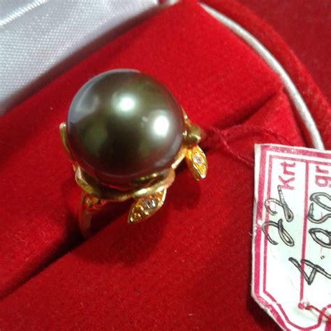 Perhiasan Set Gold Mutiara Manik img 20170411 113722 122 south sea pearl necklace price