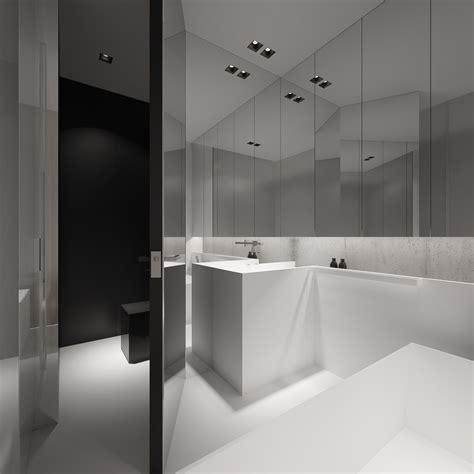 minimalist bathroom design minimalist apartment interior design with gray color paint ideas roohome designs plans