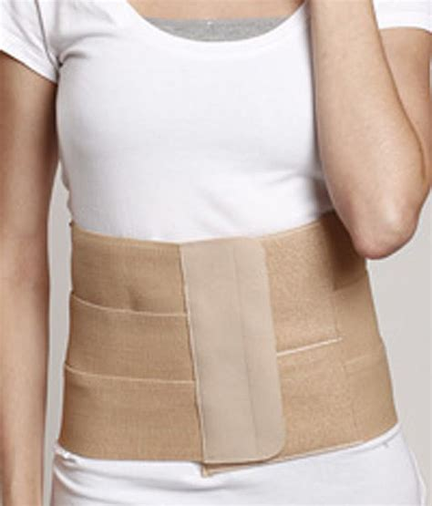 tynor tummy trimmer abdominal belt 8 buy tynor tummy trimmer abdominal belt 8 at best prices