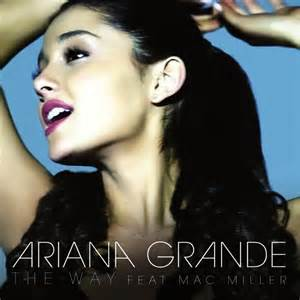 My Grande The Way By Grande Song Free Listen Now